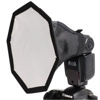 B.I.G. Octa Mini-Softbox 18cm