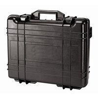 Für weitere Info hier klicken. Artikel: B&W outdoor.cases Type 48 (leer) schwarz