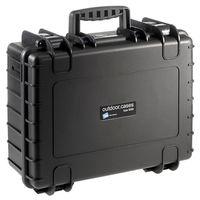 Für weitere Info hier klicken. Artikel: B&W outdoor.cases Type 5000 (leer) schwarz