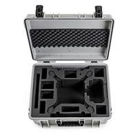 B&W outdoor.cases Type 6000 für DJI Phantom 4 / Pro / Pro+ / Advanced / Obsidian grau