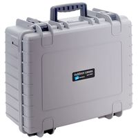 Für weitere Info hier klicken. Artikel: B&W outdoor.cases Type 6000 für GoPro Karma grau
