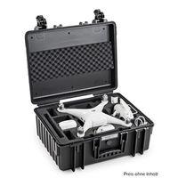 Für weitere Info hier klicken. Artikel: B&W outdoor.cases Type 6000 mit DJI Phantom 4 Inlay schwarz