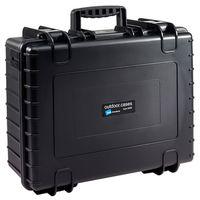 Für weitere Info hier klicken. Artikel: B&W outdoor.cases Type 6000 mit Würfelschaum (SI) schwarz