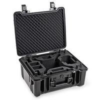 Für weitere Info hier klicken. Artikel: B&W outdoor.cases Type 6000 für DJI Phantom 4 / Pro / Pro+ / Advanced / Obsidian schwarz