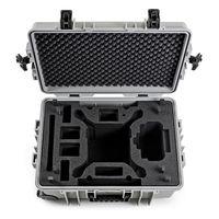 Für weitere Info hier klicken. Artikel: B&W outdoor.cases Type 6700 für DJI Phantom 4 / Pro / Pro+ / Advanced / Obsidian grau