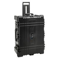 Für weitere Info hier klicken. Artikel: B&W outdoor.cases Type 78 mit Würfelschaum (SI) schwarz