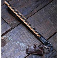 Für weitere Info hier klicken. Artikel: Barton 1972 Handschlaufe Braidy 21 cm schwarz beige