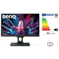 Für weitere Info hier klicken. Artikel: Benq PD2500Q WQH Designer Monitor grau 25 Zoll