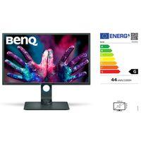 Für weitere Info hier klicken. Artikel: Benq PD3200U 4K UHD Designer Monitor grau 32 Zoll