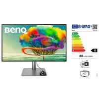 Für weitere Info hier klicken. Artikel: Benq PD3220U 4K UHD Grafikmonitor Schwarz/Grau 31,5 Zoll
