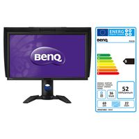 Für weitere Info hier klicken. Artikel: Benq PV270 IPS LED Videografenmonitor mit Lichtschutzblende schwarz 27 Zoll