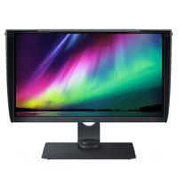 Für weitere Info hier klicken. Artikel: Benq SW271 IPS 4K UHD Fotografen Monitor mit Lichtschutzblende grau 27 Zoll