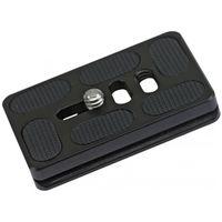 Für weitere Info hier klicken. Artikel: Benro Schnellkupplungsplatte Arca-Swiss style QR plate 60x38x10mm - BR-PU60