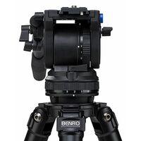 Für weitere Info hier klicken. Artikel: Benro Stativkopf BV4H Video Head 4kg - BV4H