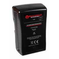 Für weitere Info hier klicken. Artikel: Berenstargh Akku, 13200mAh, 14.8V, USB-Output Sony BP-190WS