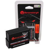 Für weitere Info hier klicken. Artikel: Berenstargh Akku für Panasonic BLC12 Lumix DMC FZ200 DMC G5 DMC G6 FZ1000 FZ300 G7
