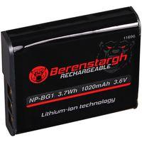 Für weitere Info hier klicken. Artikel: Berenstargh Akku Sony NP-BG1 Cyber-shot DSC H55 DSC H70 DSC H9