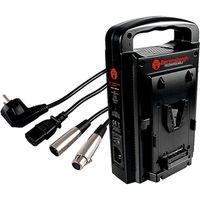 Für weitere Info hier klicken. Artikel: Berenstargh Dual Charger for V-mount battery 144/148V Sony BP-95W BP-190WS