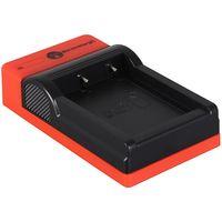 Für weitere Info hier klicken. Artikel: Berenstargh Slim Micro-USB Ladegerät, 8,4V Fujifilm NP-W126