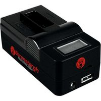 Berenstargh Synchron Charger with USB-Output