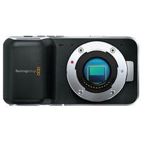 Blackmagic Gehäuse Pocket Cinema Camera Micro Four Thirds