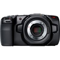 Blackmagic Pocket Cinema Kamera 4K Micro Four Thirds