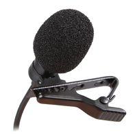 Für weitere Info hier klicken. Artikel: Boya Lavalier Mikrofon GoPro Hero 4, 3+,3, BY-GM10