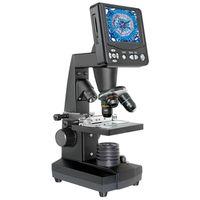 Für weitere Info hier klicken. Artikel: Bresser LCD-Mikroskop 50x-2000x 8,9cm (3,5Zoll)