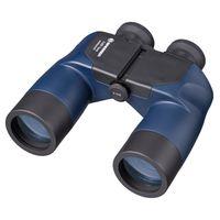 Für weitere Info hier klicken. Artikel: Bresser Topas 7x50 marineblau
