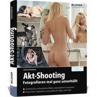Für weitere Info hier klicken. Artikel: Akt-Shooting: Fotografieren mal ganz unverhüllt