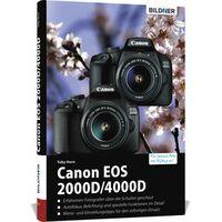 Für weitere Info hier klicken. Artikel: Canon EOS 2000D/4000D - Für bessere Fotos von Anfang an!