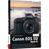Für weitere Info hier klicken. Artikel: Canon EOS 5D Mark IV - Für bessere Fotos von Anfang an!