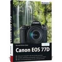 Für weitere Info hier klicken. Artikel: Canon EOS 77D - Für bessere Fotos von Anfang an!