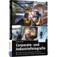Für weitere Info hier klicken. Artikel: Buch Corporate- und Industriefotografie