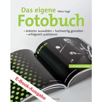 Buch Das eigene Fotobuch 2.Auflage