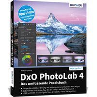 Für weitere Info hier klicken. Artikel: DXO PhotoLab 4 - Das umfassende Praxisbuch