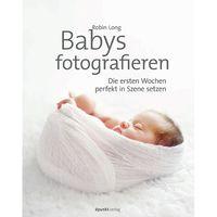 Fotobuch Babys fotografieren