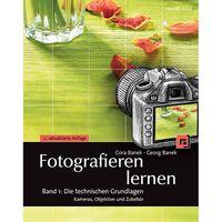 Für weitere Info hier klicken. Artikel: Fotobuch Fotografieren lernen - Band 1 - 2. akt. Aufl.