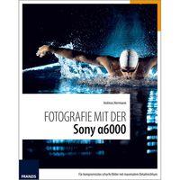 Buch Fotografie mit der Sony Alpha 6000