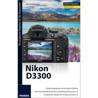 Buch FotoPocket Nikon D3300