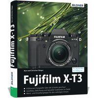 Für weitere Info hier klicken. Artikel: Fujifilm X-T3 - Für bessere Fotos von Anfang an!
