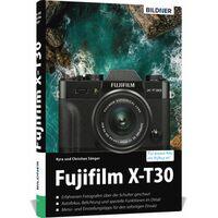 Für weitere Info hier klicken. Artikel: Fujifilm X-T30