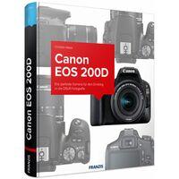 Für weitere Info hier klicken. Artikel: Buch Kamerabuch Canon EOS 200D