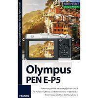 Für weitere Info hier klicken. Artikel: Kamerabuch FotoPocket Olympus PEN E-P5
