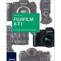 Für weitere Info hier klicken. Artikel: Buch Kamerabuch Fujifilm X-T1