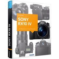 Für weitere Info hier klicken. Artikel: Kamerabuch Sony RX10 IV