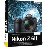 Für weitere Info hier klicken. Artikel: Buch Nikon Z 6 II - Für bessere Fotos von Anfang an!