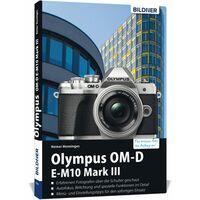 Für weitere Info hier klicken. Artikel: Olympus OM-D E-M10 Mark III - Für bessere Fotos von Anfang an!