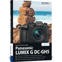 Für weitere Info hier klicken. Artikel: Panasonic LUMIX G DC-GH5 - Für bessere Fotos von Anfang an!