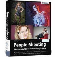 Für weitere Info hier klicken. Artikel: Buch People-Shooting - Menschen auf besondere Art fotografieren